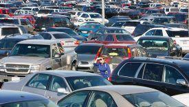 昆明出台新政策:买车位最高补贴4800元