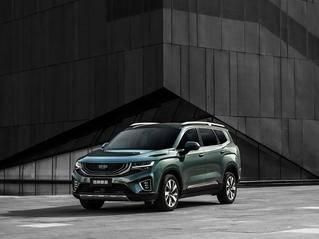 中国品牌中大型SUV前三甲,单论动力操控你更推荐谁?