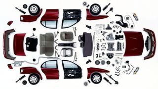 报废汽车拆解与回收——顺尔茨领先的废旧金属回收能力