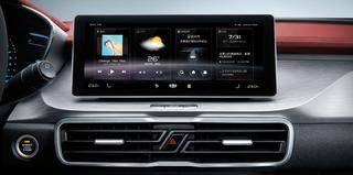 突破历史纪录!缤越海外版宝腾X50成为马来西亚SUV市场月销历史冠军