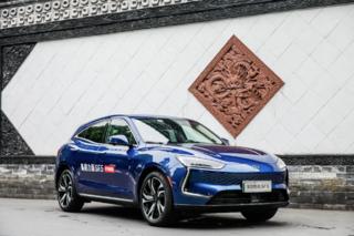 赛力斯华为智选SF5——新能源汽车的新力量