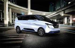 """全球新能源车企2.0时代到来,""""未来派""""代表ICONIQ引领行业变革"""