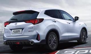 豪华SUV广汽讴歌CDX和路虎极光哪个才是当下消费者的宠儿?