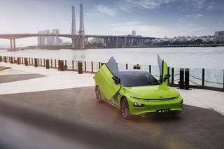 小鹏汽车9月销量吸睛,小鹏P7和小鹏G3均荣列新势力销量排行榜前十